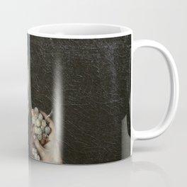 Merisi da Caravaggio - Young Sick Bacchus Coffee Mug