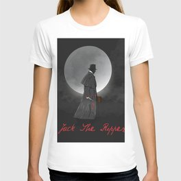 Jack The Ripper T-shirt