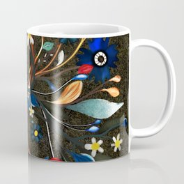 Power running through my veins  Coffee Mug