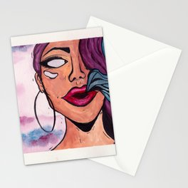 You Don't Say? Stationery Cards