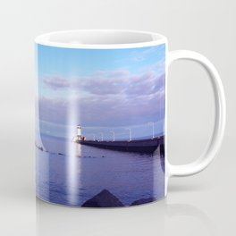 North Pier Coffee Mug