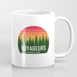 Voyageurs National Park Coffee Mug
