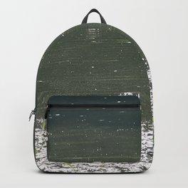 ducks iii Backpack