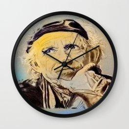 Keith Richard s Wall Clock