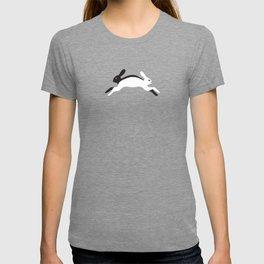 Rabbit Rabbit Original Illustration T-shirt