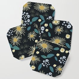 Evening Daisy - FV Pattern Collection Coaster