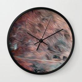Dreams #16 Wall Clock