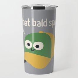 Got You Covered Travel Mug