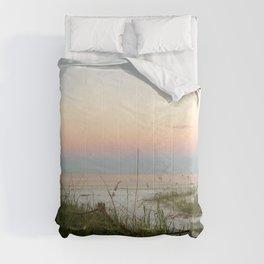 Beach #3 Comforters