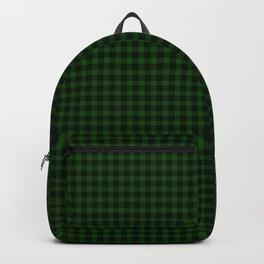 Gunn Tartan Backpack