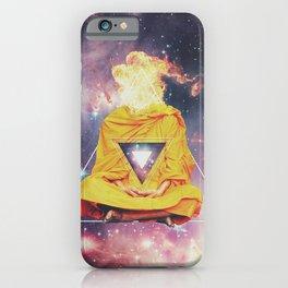 Jah iPhone Case