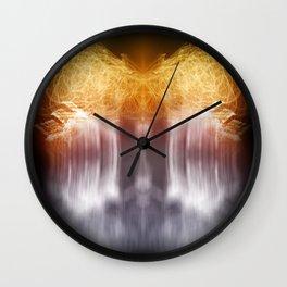 Hypostasis. 7 Wall Clock