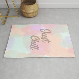 Just Chill Rug