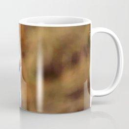 Cute Little Squirrel Artwork Coffee Mug