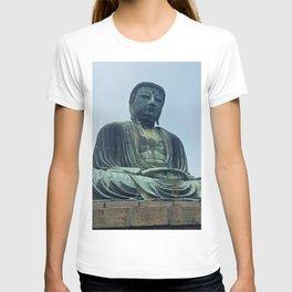 Kamakura Daibutsu T-shirt