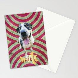 Jordie Geometry Stationery Cards