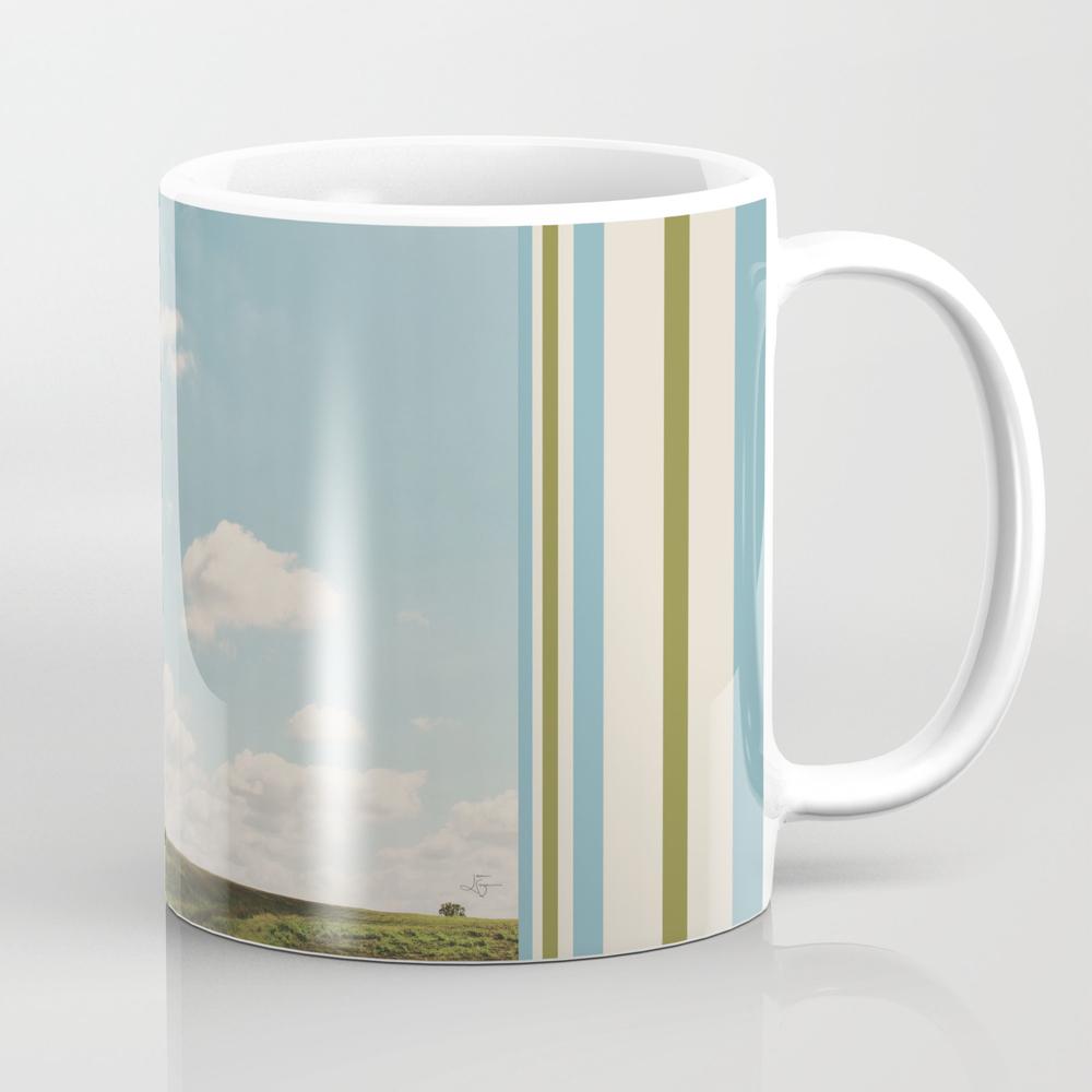 06 October 2017 Tea Cup by Janasuzanne MUG7792205