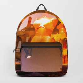 Diffraction 4 Backpack