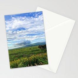 Hawaiian Sky Stationery Cards