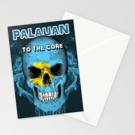 To The Core Collection: Palau Stationery Cards