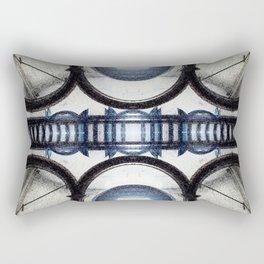 Archs Rectangular Pillow