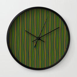 06DA106 | Pattern | Digital Art | Artist Amiee Wall Clock