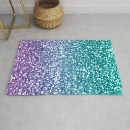 Dazzling Mermaid Dream Rug