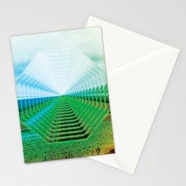 EU Road Trip Stationery Cards