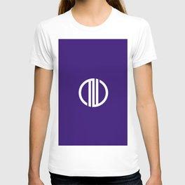 Flag of sendai T-shirt