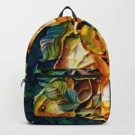 FRESH PEARS Backpack