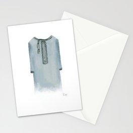 Omani Man | Blue  Stationery Cards