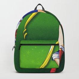 super sailor moon Backpack