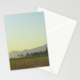 Back from Bellingham #2 Stationery Cards