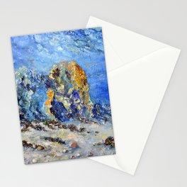 Undersea world # 3 Stationery Cards