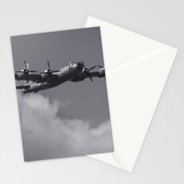 B-29 Superfortress Stationery Cards