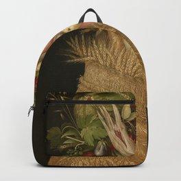 Giuseppe Arcimboldo - Summer Backpack