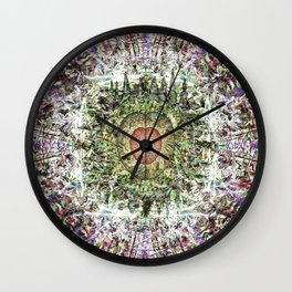 Synapse Relapse Wall Clock