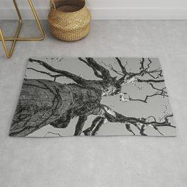 Dead Tree Rug