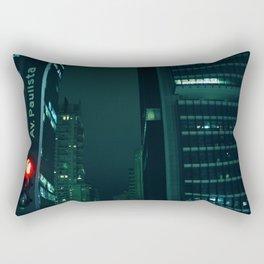 Avenida Paulista // São Paulo Rectangular Pillow