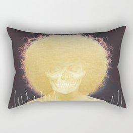 Phronemophobia Rectangular Pillow