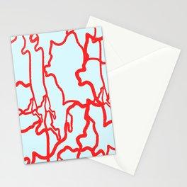 nikanor 19 Stationery Cards