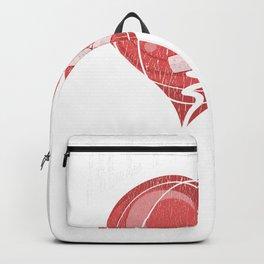 Post Heart Surgery Hospital Family Member  Backpack