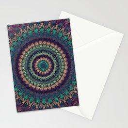Mandala 580 Stationery Cards