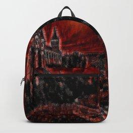 Schloss Rosenkamm Backpack
