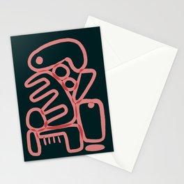 La Misma Cosa Stationery Cards