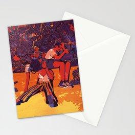 Banas Stationery Cards