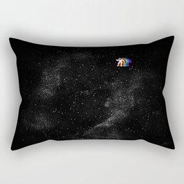 Gravity V2 Rectangular Pillow
