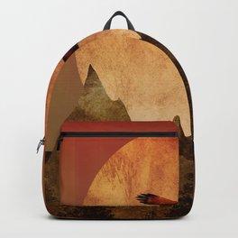 Eagle mountains Backpack