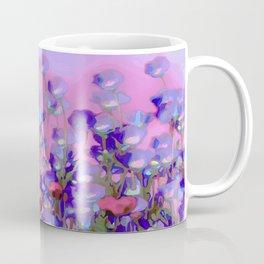 Spring Blush too, Mauve Moods Coffee Mug