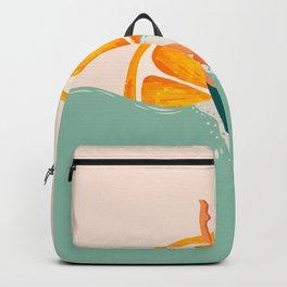 Girl Dive Backpack